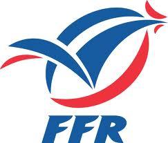 Logo de la Fédération Française de Rugby