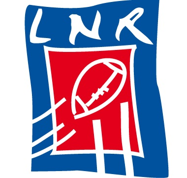 Logo de la Ligue Nationale de Rugby