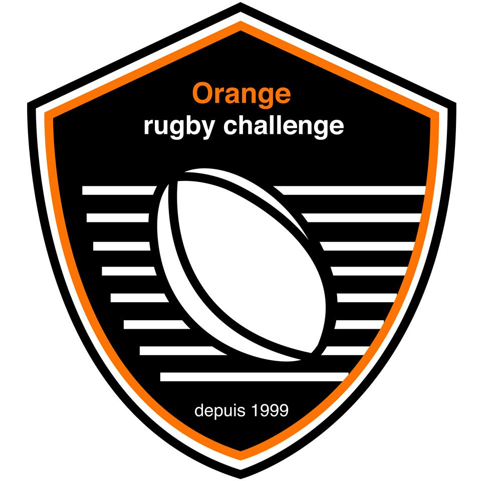 Logo de l'Orange Rugby Challenge