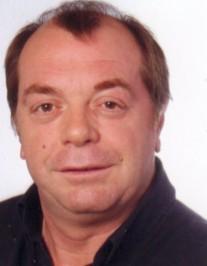 Marc Lang - Président
