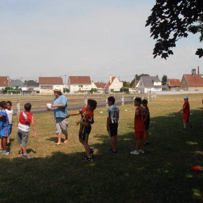 Rugby City Tour Uckange