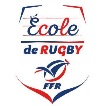 Semaine des écoles de rugby