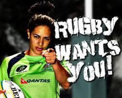 Journée Promotion de Rugby à 7 Féminin