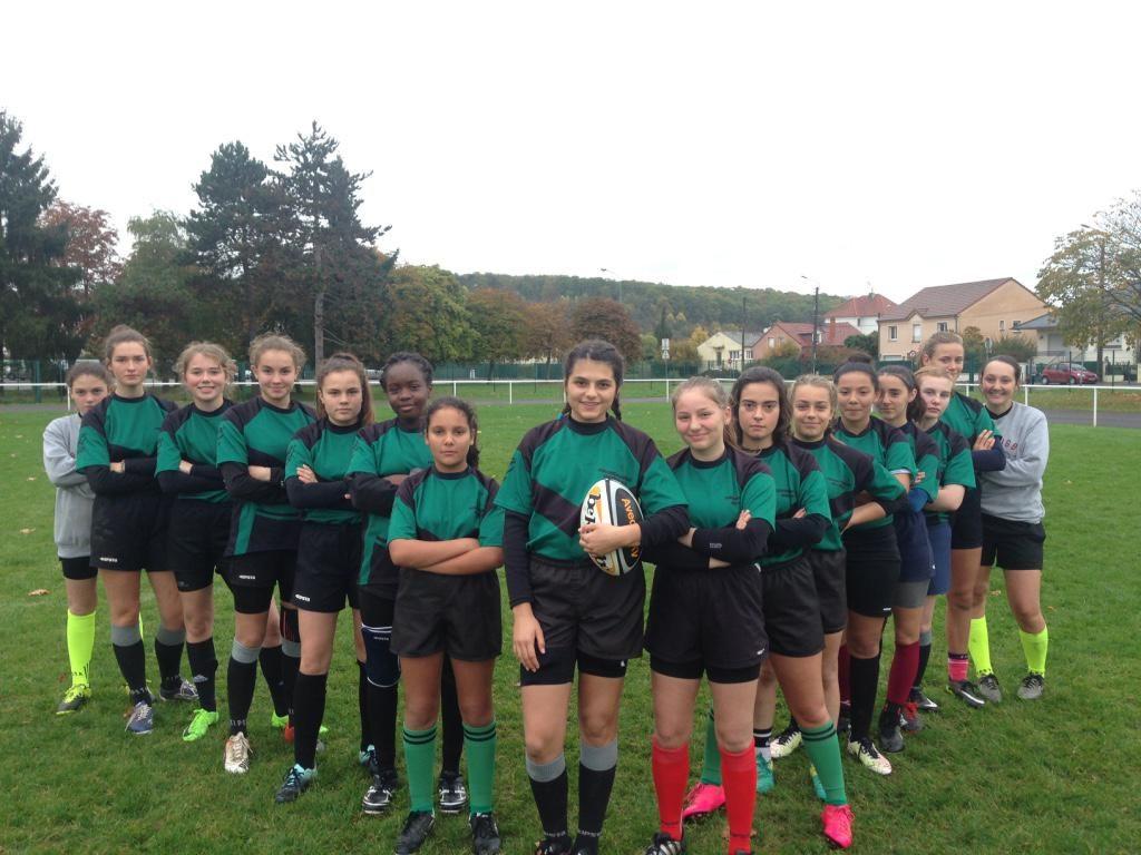 Equipe U15F