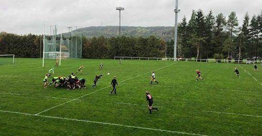 Prés de 8600 rugbymen dans la  région Grand Est